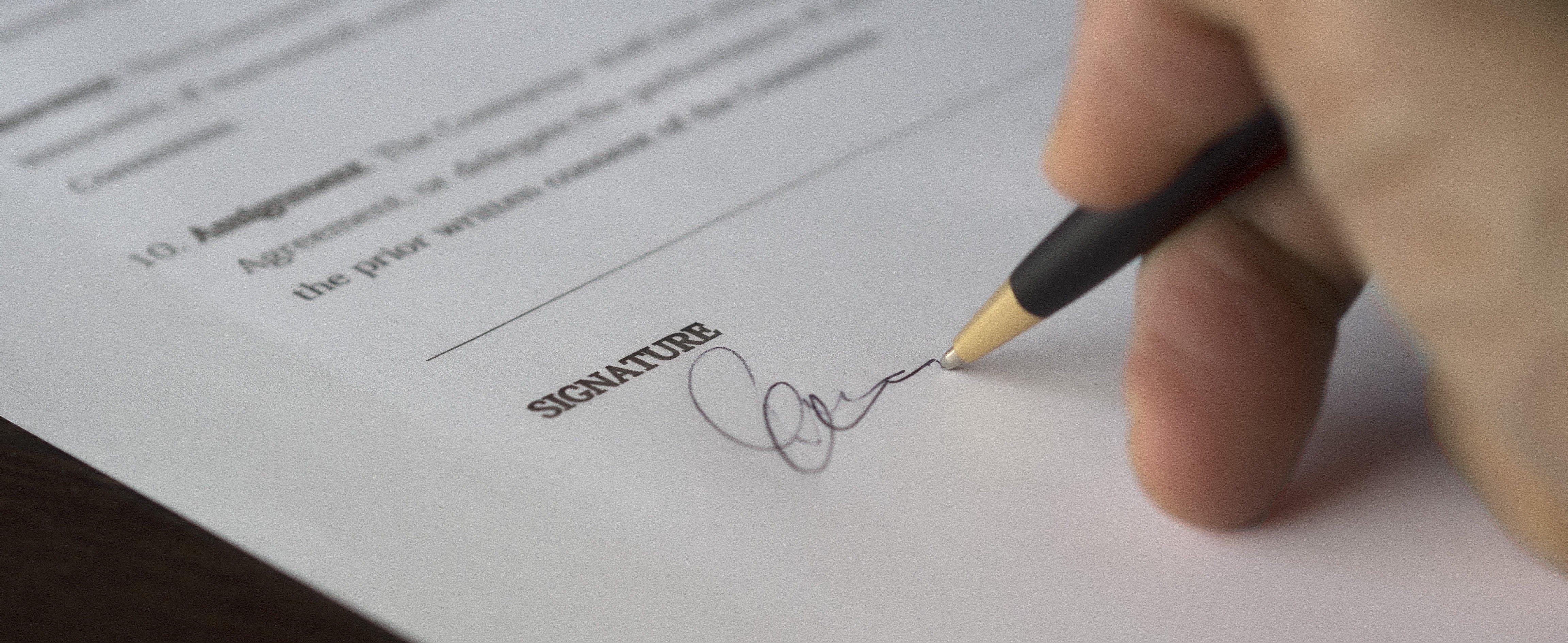 agreement-blur-business-261621