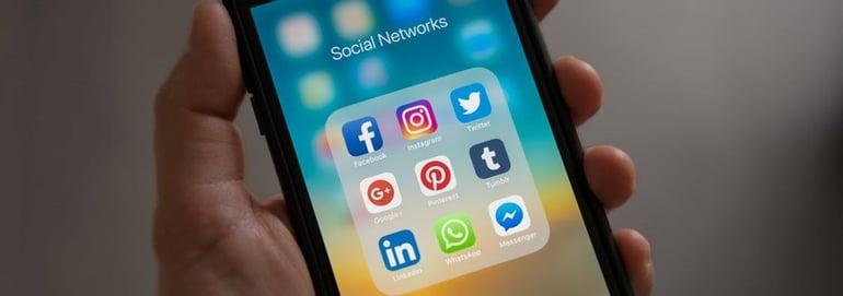 hipaa social media guidelines