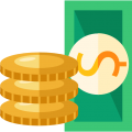 Designed by Roundicons for Flaticon: